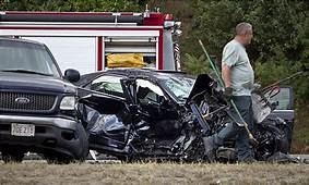 Fatal Crash Kills 1 On Rt 2 In Lexington Mass Bostoncom