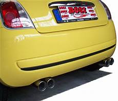 fiat 500 performance exhaust systems bosi pipe