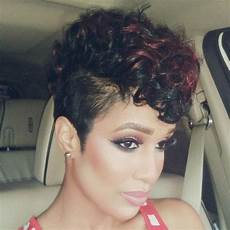 50 mohawk hairstyles for black short curly hair