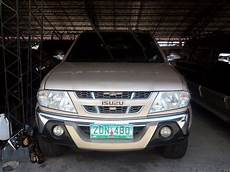 how do i learn about cars 2006 isuzu i 350 security system isuzu sportivo 2006 car for sale central visayas