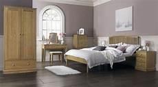 Bedroom Colour Ideas With Oak Furniture by Oak Furniture Light Oak Bedroom Set Room Colour Ideas