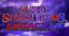 Brawl Malvorlagen Xp Wii Legacy Xp Un Mod Pour Smash Bros Brawl