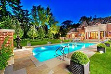 Garden And Pools - 20 breathtaking ideas for a swimming pool garden home