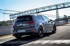 Golf With The Genes Of A Race Car Advance Sales Of Golf