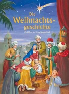 Die Weihnachtsgeschichte - die weihnachtsgeschichte wasyl bagdaschwili portofrei