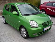 2004 kia picanto pictures information and specs auto