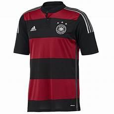 das rote deutschland trikot