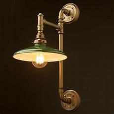 wall pipe light shade edison light globes pty ltd