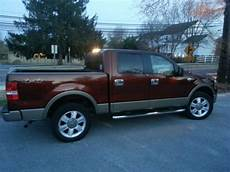 electric and cars manual 2006 ford f150 navigation system sell used 2006 ford f 150 king ranch super crew pickup 4 door 5 4l v8 5 5ft bed in germantown