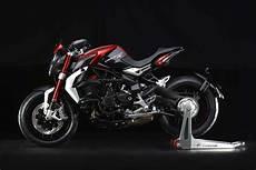 Officially Official Mv Agusta Brutale Dragster 800 Rr