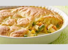 easy bisquick chicken pot pie_image