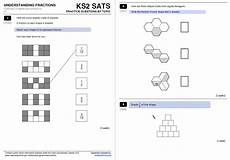 fraction worksheets ks2 sats 3992 understanding fractions sats style questions for ks2 maths teachwire teaching resource