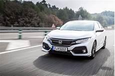 2017 Honda Civic Sport Plus Review 10th Generation The