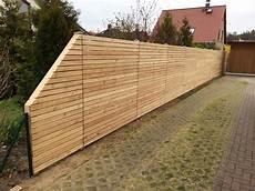 Gartenzaun Selber Bauen Holz - holzzaun elemente unser sparangebot garten holzzaun
