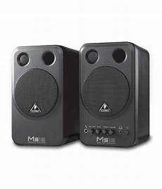 behringer monitor speakers ms16 buy behringer monitor speakers ms16 online at best price in