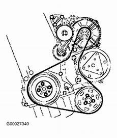 Belt Routing Diagram For 2003 Vw Jetta 2 0 Fixya