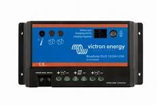 regulateur de charge de batterie r 233 gulateur solaire 20a 12 24v victron bluesolar duo 2 sorties
