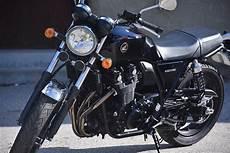 Honda Cb1100 Cafe Racer For Sale