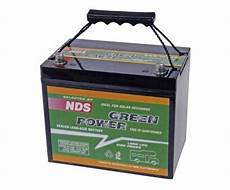 Green Power Agm Batterien M85051 Agm Batterie 12v