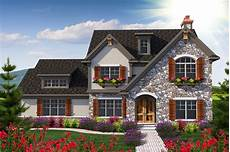 european style home with 89927ah architectural