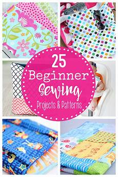Free Sewing Patterns For Beginners | 25 beginner sewing projects