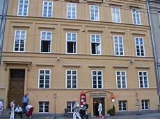 Angela Merkel Wohnung by Wohnhaus Merkel Hier Hat Sie Eine Wohnung