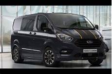 Ford Transit Custom Sport 2018 - image of the 2018 ford transit custom sport parkers