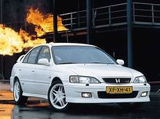 Honda Accord Type R - why the honda accord type r is a 90s