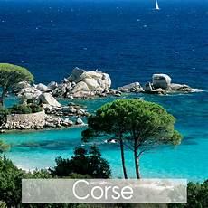 La Corse Les Plus Belles R 233 Gions De 233 Lues Par Les