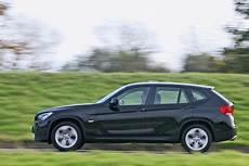 Bmw X1 Im Gebrauchtwagen Test Autobild De