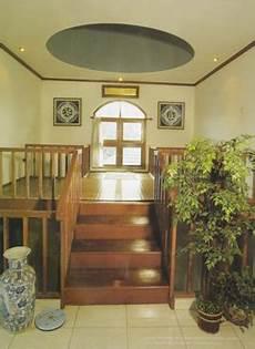 Mushola Keluarga Model Rumah Modern