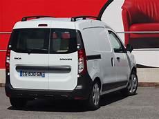 Dacia Dokker 2012 2013 2014 2015 2016 2017