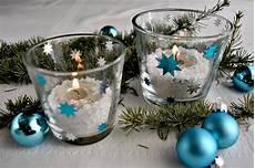 bicchieri per candele ricetta porta candele natalizi con bicchieri di vetro