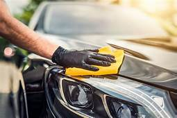 The Beginners Guide To Car Detailing