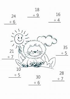 division worksheets easy 6177 easy division practice sheet 4 math division printable math worksheets