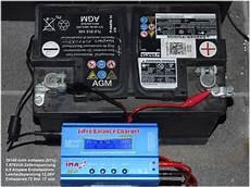 agm batterie laden agm batterie laden richtiges ladeger 228 t bleiakkus das
