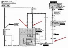 ford econoline wiring diagram charging system im trying to find an electrical failure in my 91 ford econoline e250 but i dont a wiring