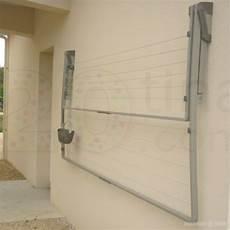 Etendoir A Linge Exterieur Mural Seche Linge Mural