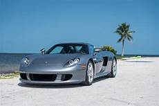 old car owners manuals 2004 porsche carrera gt lane departure warning 2004 porsche carrera gt for sale curated vintage classic supercars