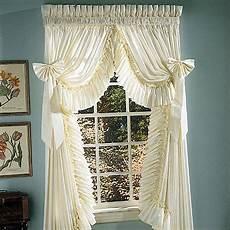 Landhaus Gardinen Landhausstil - country curtains ruffled curtains at thecurtainshop