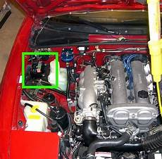 Mazda Mx 5 Miata Questions Put In A New Battery And The