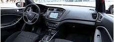 Hyundai Change by El Nuevo Hyundai I20 Conectividad Y Seguridad Hyundai