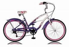 fahrrad für mädchen 24 26 zoll beachcruiser kinder m 228 dchen damen cruiser