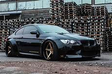 Pp Exclusive Bmw M3 E92 Quot Liberty Walk Quot A Widebody