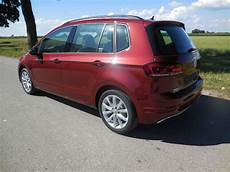 vw golf sportsvan reimport kaufen vw golf sportsvan re