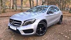 Mercedes Classe Gla D Occasion 200 160 Fascination 7g Dct