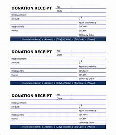 18 payment receipt templates free sle exle