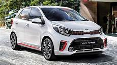 Kia Picanto Gt Line 2018 Pricing And Specs Confirmed Car