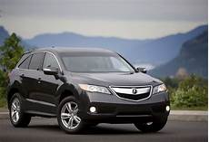 test 2013 acura rdx tops list of favorite family