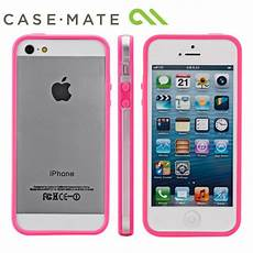 mate hula bumper for iphone 5s 5 pink
